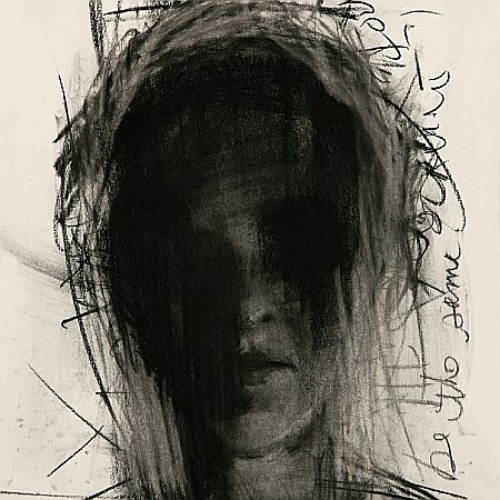 Online | Expressive Drawing Workshops with Jody Graham |  6. Value + Mass