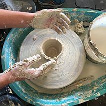 Ceramics | Crash course in clay