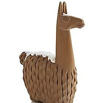 Clay Llamas | 5-7 years