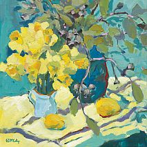 Contemporary Fauvism - Still Life or Landscape with Paul McCarthy