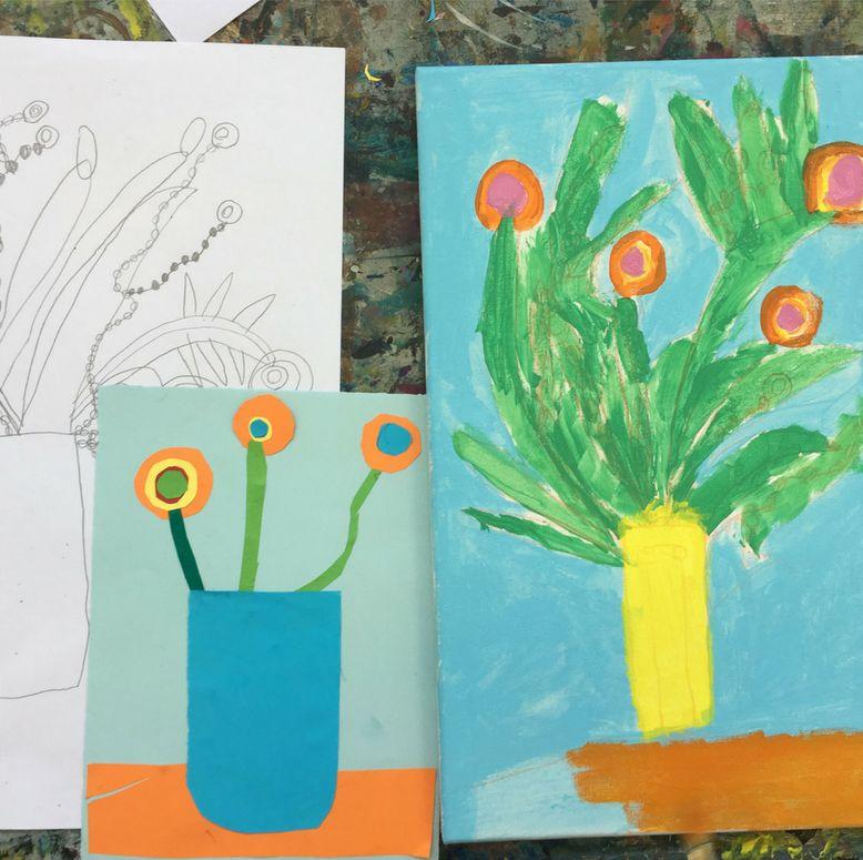 Paint | Beaut Botanicals | 5-7 Years