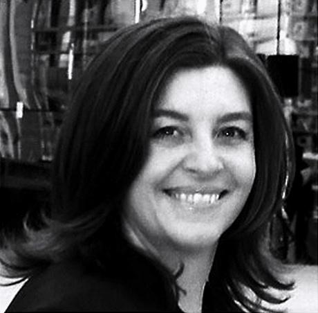 Rebecca Waterstone