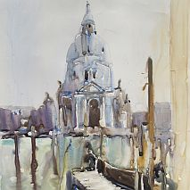 Learn Travel Sketching in  Watercolours | One Day Workshop | Susie Murphie