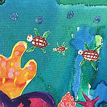 Paint | Magical Barrier Reef | Years K-2
