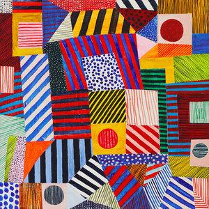 Art Brunch | Abstract That