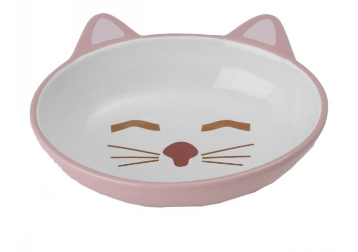 Ceramic Cats or Dogs bowl | 8-12 years