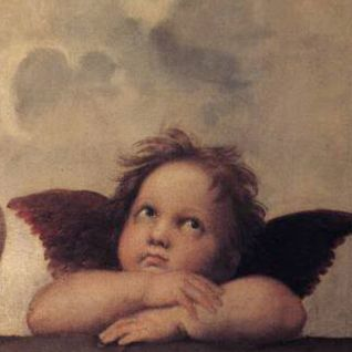 Paint an Italian Masterpiece Angels or Cherubs | 8-12 years