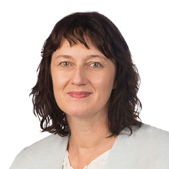 Leanne Arscott