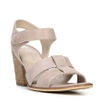 YOLANDA SANDALS IN TURTLEDOVE