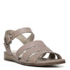 KAYE SANDALS IN DOVER TAUPE