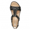 YARDINA SANDALS IN BLACK