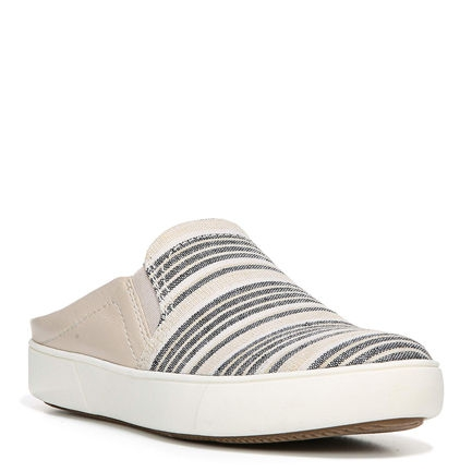 MANOR CASUALS IN STRIPE/PORCELAIN