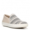 MARIANNE CASUALS IN STRIPE/PORCELAIN