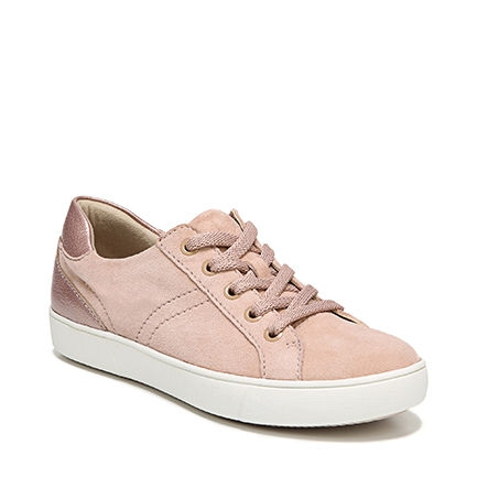 MORRISON CASUALS IN ROSE MAUVE
