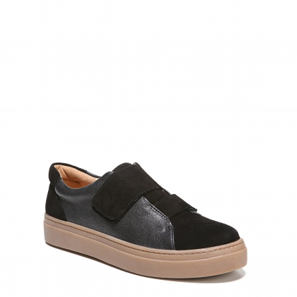 CHARLIE CASUALS IN BLACK