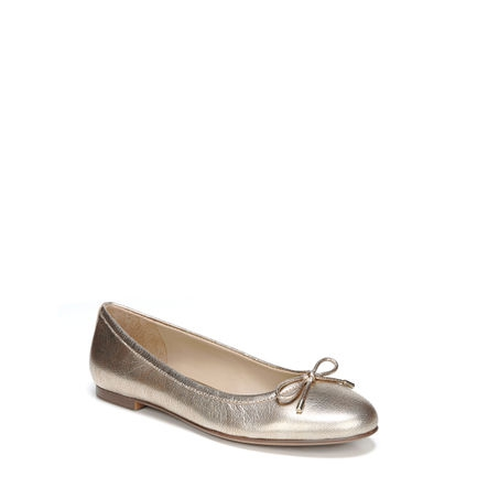 GRACE FLATS IN PLATINO