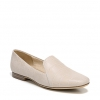 EMILINE FLATS IN SOFT MARBLE CROC