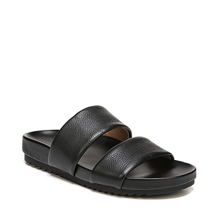 AMABELLA SANDALS IN BLACK