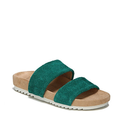 AMABELLA SANDALS IN GREEN