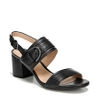 CAMDEN SANDALS IN BLACK