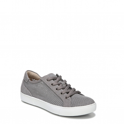 MORRISON 3 CASUALS IN GREY MESH