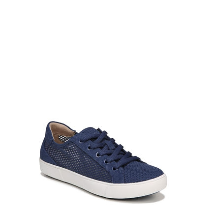 MORRISON 3 CASUALS IN NAVY MESH