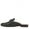 ETTA FLATS IN BLACK