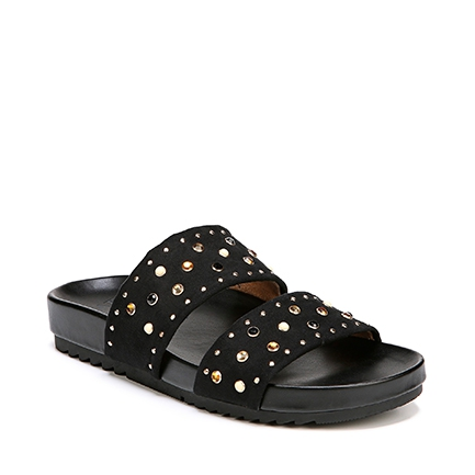AMABELLA 2 SANDALS IN BLACK