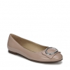 GEONNA FLATS IN VINTAGE MAUVE