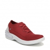NUANCE SPORT IN RED KNIT