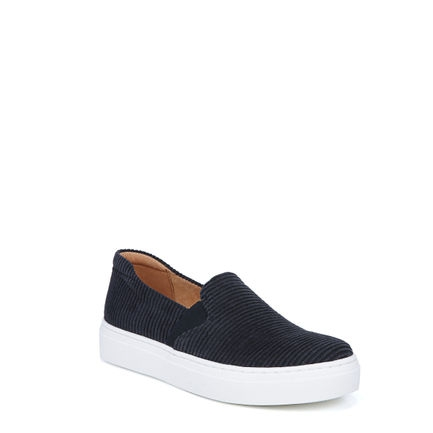 CARLY CASUALS IN INKY NAVY