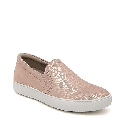 MARIANNE CASUALS IN ROSE GOLD SHIMMER