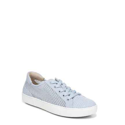 MORRISON 3 CASUALS IN SOFT BLUE MESH