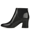 DANICA ANKLE BOOTS IN BLACK