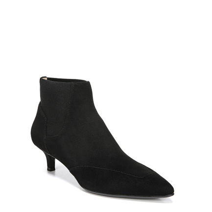 PIPER ANKLE BOOTS IN BLACK