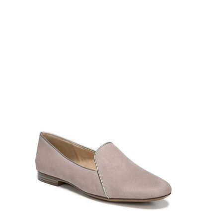 EMILINE 2 FLATS IN TAUPE DUST