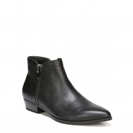 BLAIR2 ANKLE BOOTS IN BLACK
