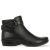COLETTE ANKLE BOOTS IN BLACK