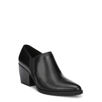 FEMMA ANKLE BOOTS IN BLACK