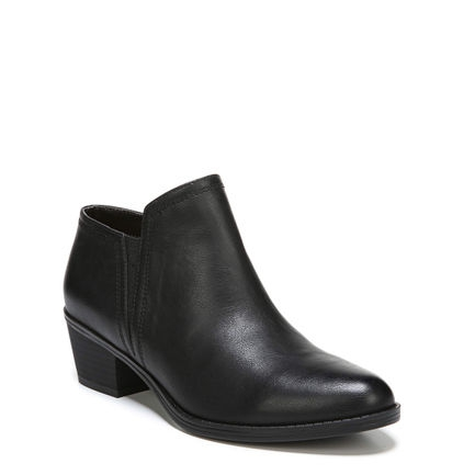 WONDA 2 ANKLE BOOTS IN BLACK