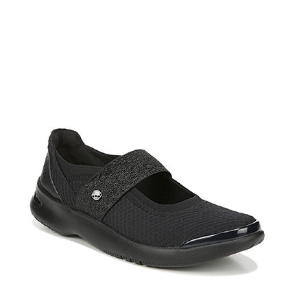 ATHENA SPORT IN BLACK