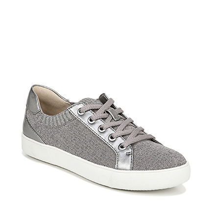 MORRISON 5 CASUALS IN GREY