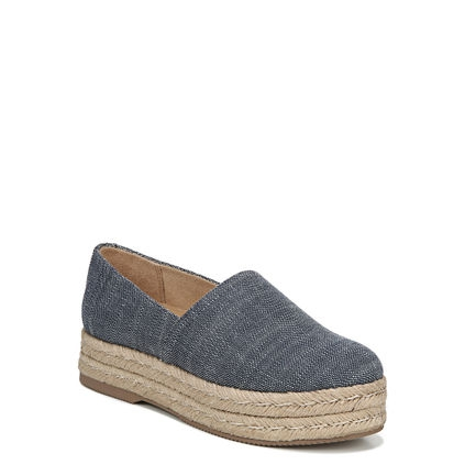 THEA CASUALS IN NAVY