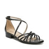 HALEIGH SANDALS IN BLACK