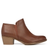 WONDA 2 ANKLE BOOTS IN SADDLE TAN