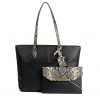 H-DYLANA BAGS IN SNAKE