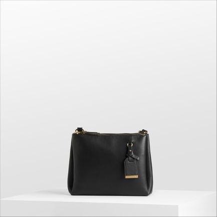H-WESTSIDEXB BAGS IN BLACK
