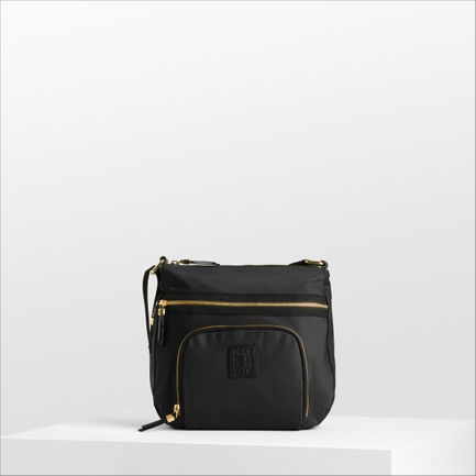 H-CAMPUSXB BAGS IN BLACK