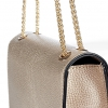 BETTY BAGS IN PLATINO