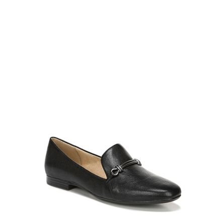 ENDEAR FLATS IN BLACK